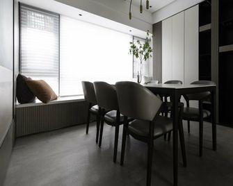 100平米三欧式风格餐厅效果图