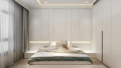 富裕型130平米新古典风格卧室装修图片大全