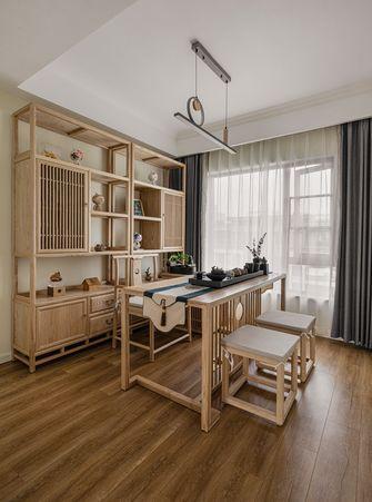 10-15万110平米四室两厅美式风格书房图片大全