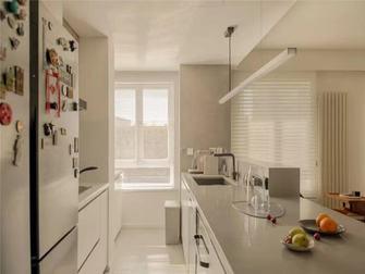 经济型80平米新古典风格厨房图
