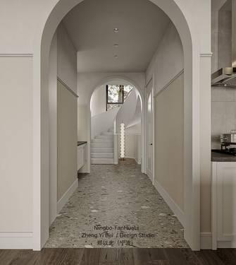 140平米复式美式风格其他区域图片大全