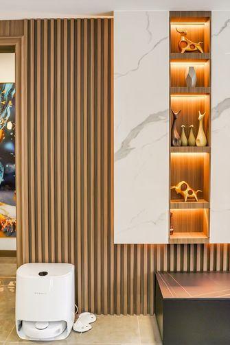 10-15万60平米轻奢风格餐厅设计图
