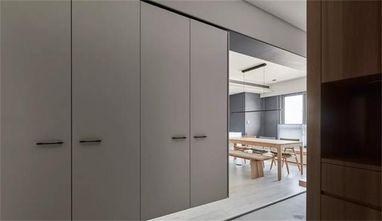 15-20万140平米别墅现代简约风格走廊图