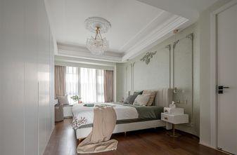 130平米四现代简约风格卧室图片