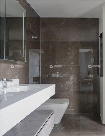 豪华型140平米复式轻奢风格卫生间装修图片大全