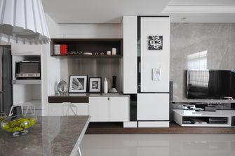 豪华型140平米四室两厅港式风格客厅图片
