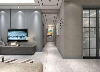 三室两厅北欧风格走廊装修图片大全