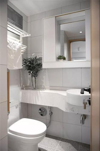 15-20万100平米日式风格卫生间装修案例