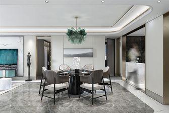 5-10万三室两厅美式风格餐厅设计图