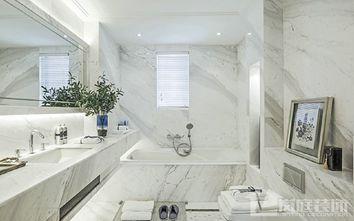 豪华型120平米四室两厅法式风格卫生间图片大全