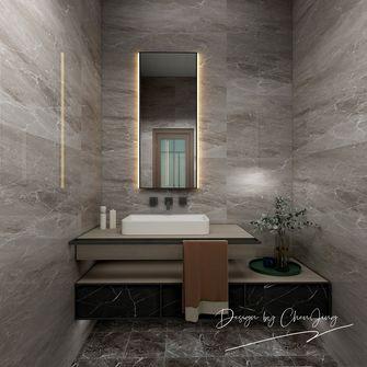 20万以上140平米别墅轻奢风格卫生间效果图
