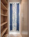3万以下120平米三室两厅日式风格走廊装修效果图