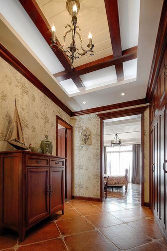 经济型40平米小户型美式风格客厅效果图