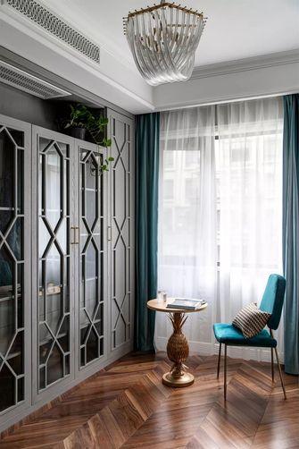 10-15万130平米三室一厅美式风格卧室装修案例