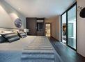 20万以上140平米新古典风格卧室图片