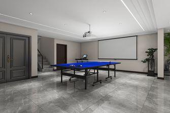 5-10万130平米三室两厅中式风格健身房装修案例