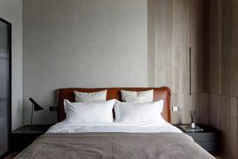 90平米复式工业风风格卧室图片大全