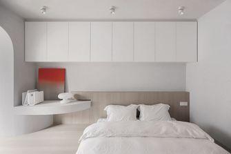 经济型30平米小户型北欧风格卧室图