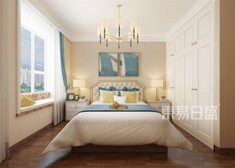 20万以上140平米四新古典风格卧室图片