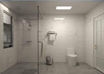 15-20万140平米欧式风格卫生间装修案例