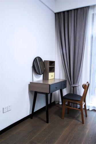 富裕型140平米别墅现代简约风格梳妆台图片