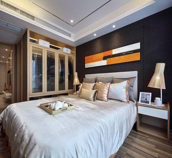 10-15万三室两厅轻奢风格卧室效果图