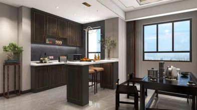 15-20万120平米三室一厅中式风格厨房装修图片大全