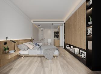 豪华型80平米日式风格卧室图片大全