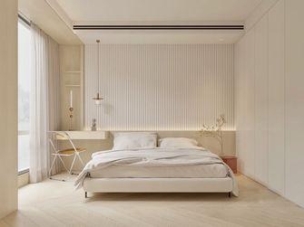 经济型公寓北欧风格卧室装修案例