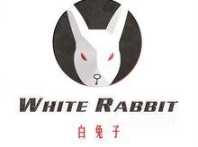 白兔...