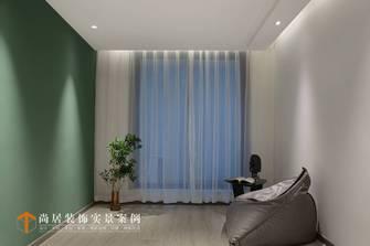 豪华型140平米复式轻奢风格青少年房装修效果图