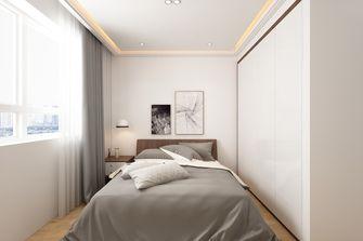 经济型120平米三现代简约风格青少年房装修案例
