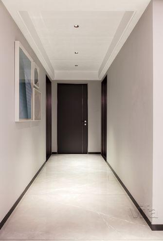 轻奢风格走廊图