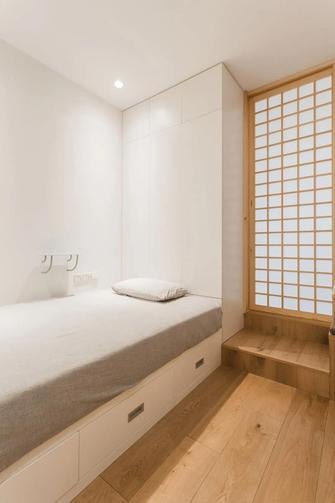经济型30平米小户型日式风格卧室装修效果图