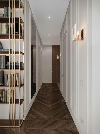 豪华型70平米欧式风格走廊装修效果图