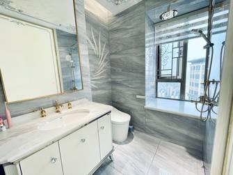 20万以上140平米别墅法式风格卫生间效果图