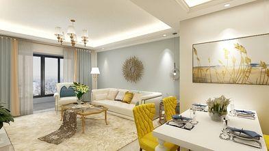 10-15万140平米四室两厅美式风格客厅图片