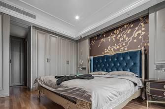 20万以上140平米四室三厅欧式风格卧室装修效果图