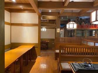 日式风格其他区域设计图