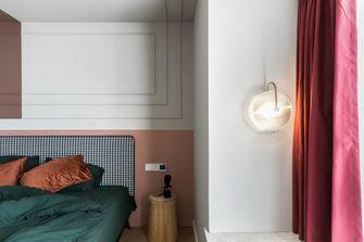 富裕型90平米现代简约风格卧室图片大全
