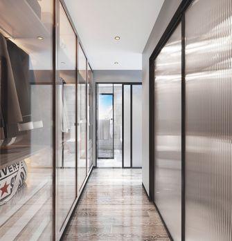 20万以上130平米四室两厅现代简约风格衣帽间效果图