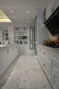 15-20万120平米三欧式风格厨房图