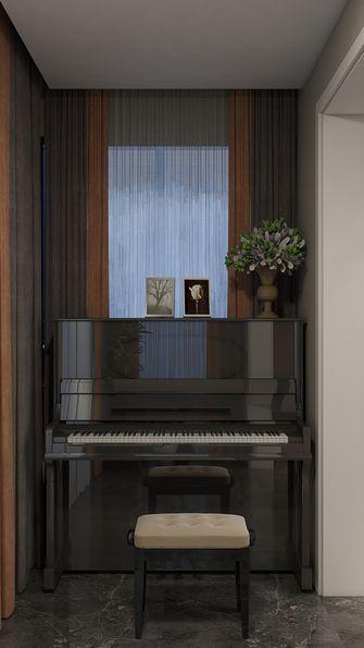 120平米四室两厅混搭风格其他区域装修案例