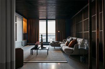 三混搭风格客厅欣赏图
