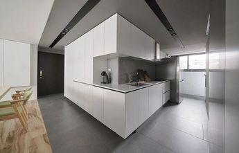 经济型40平米小户型北欧风格厨房设计图