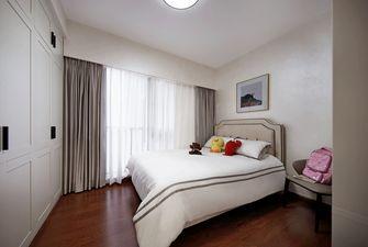 140平米三室两厅混搭风格青少年房装修效果图