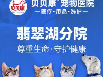 贝贝康宠物医院(宁乡分院)