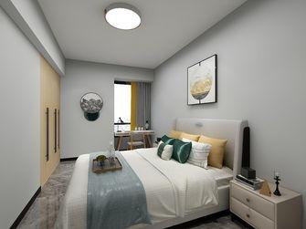 经济型120平米四室两厅新古典风格卧室图