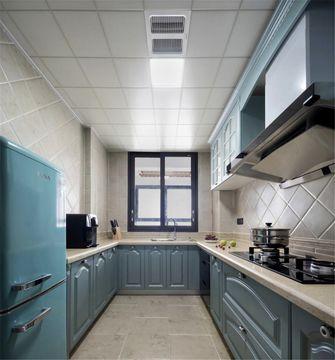 15-20万130平米四室两厅美式风格厨房装修效果图