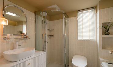 法式风格卫生间图片